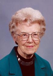 Ruth Lois Wold